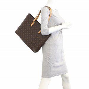 Louis Vuitton Bags - 100% Auth Louis Vuitton  Luco Tote Bag